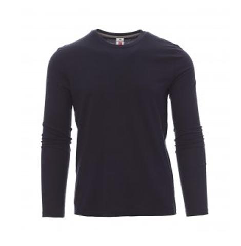 STV064PINETA - T-shirt de gola redonda